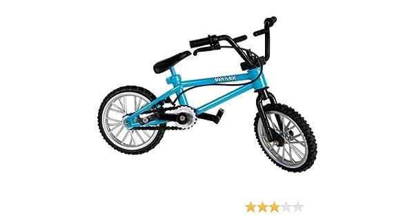 Mini Cross Bicicleta: Amazon.es: Juguetes y juegos