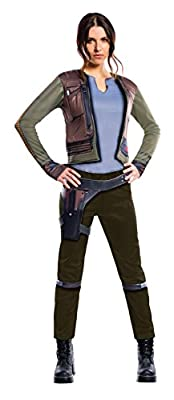 Star Wars Rogue One: A Story Jyn Erso Deluxe Adult Costume