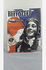 Ruff Stuff Paperback