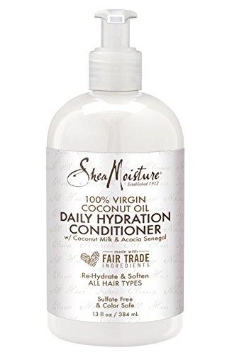 shea moisture coconut conditioner - 2