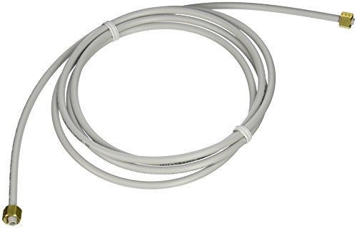 Connect Tubing - General Electric WX08X10006G SmartConnect Water Line, 6-Foot Length