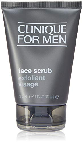 Clinique For Men Face Scrub 3.4 oz