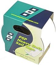 PSP Heavy Duty Sail Repair-Tape 50mm x 2m White