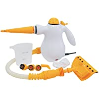 Laser Steamer Cleaner for Home Use by One & Only USA