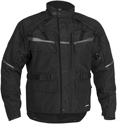 Best Value Motorcycle Jacket - 5