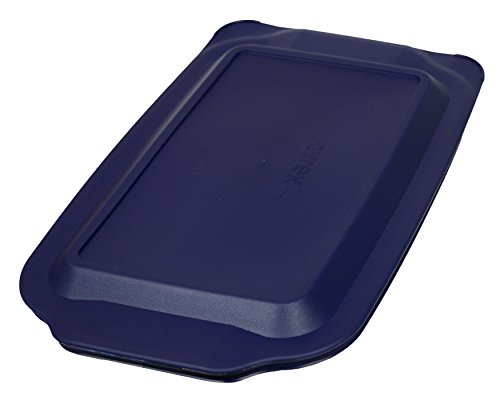 glass baking dish with lid 9x13 - 7