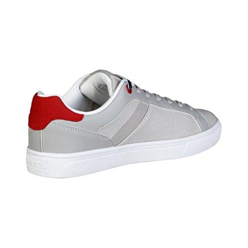 Grigio Grigio Sneakers Levi's Homme Basses Levi's Levi's Homme Basses Sneakers Sneakers pSqw1XAx