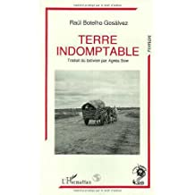 Terre indomptable