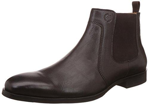 Alberto Torresi Men's Hardwoodd Leather Boots