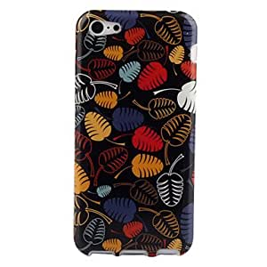 Mini - Colorful Mimosa Pudica Leaves Hard Back Case for iPhone 5C