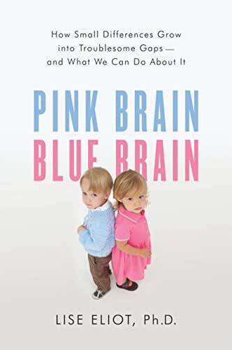 Pink Brain, Blue Brain: How Small Differences Grow into Troublesome Gaps- and What We Can Do About It