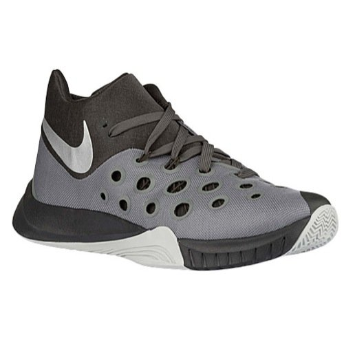 Zoom Chaussures Hyperquickness Argent Hommes Talla étain Argent Fsutglyd-071739-5327404 Nouvelles Chaussures