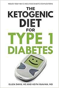 keto diet book diabetes