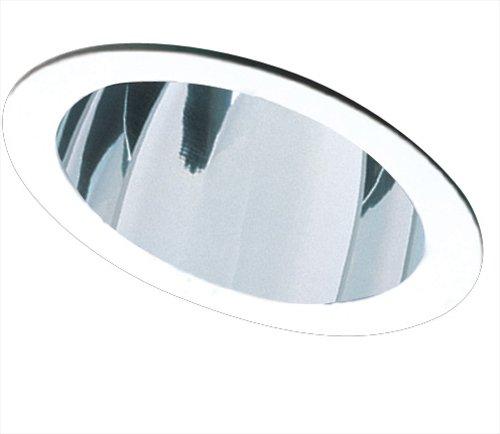 Elco Lighting EL616KC 6'' Adjustable Sloped Reflector with Bracket - EL616K