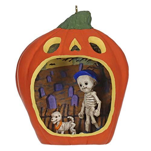 Hallmark Halloween Ornament - 2