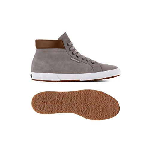 Superga 2204-Suem, Zapatillas de Deporte Interior para Hombre Sand