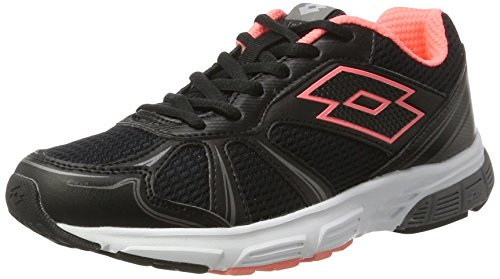 Ros Blk Lotto Black Women's W 600 Speedride Neo 020 Fitness Shoes OnCqO8f0