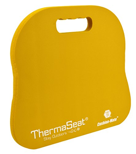 (Northeast Products Therm-A-SEAT Sport Cushion Stadium Seat Pad,)