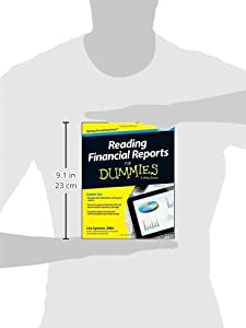 Reading Financial Reports For Dummies from For Dummies