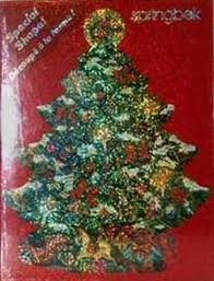 Springbok 500 Piece Christmas Tree Shaped Puzzle - Sparkling Tree XZL7002