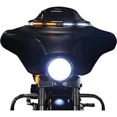 Batwing Led Light in US - 4