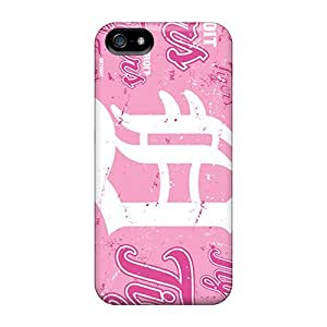 New Detroit Tigers Cases Covers, Anti-scratch DateniasNecapeer Phone Cases For Iphone 5/5s
