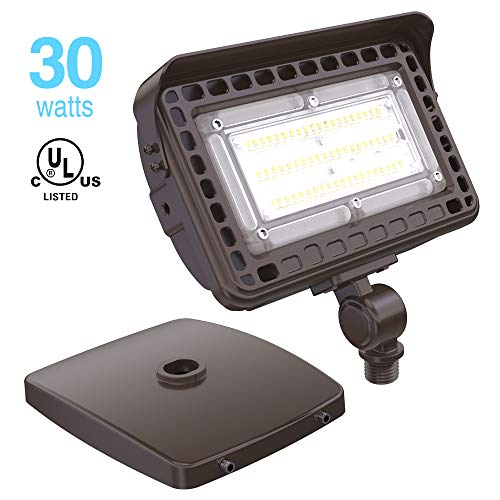 HYPERLITE 30W LED Flood Light 3