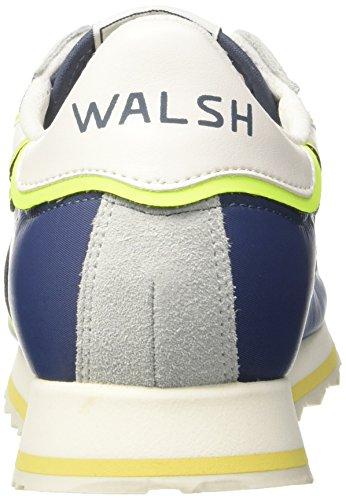 Walsh Vripple Sport Uomo Scarpe Nylon da Acid Avion Basket Multicolore pHprqP