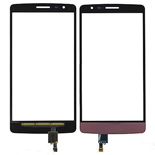 Front Cover Touch Screen Digitizer Panel For LG