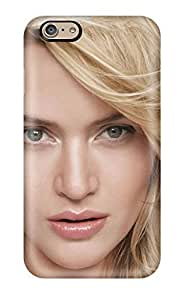Fashion Hard Case For Iphone 6- Actress Celebrity Defender YY-ONE