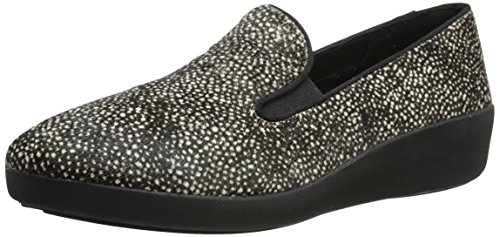 Fitflop Slip Donna Skate Tm F On Pop Nero 1qTfOpw1