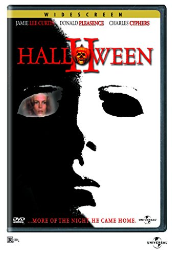 [Halloween II] (Sci Fi Halloween)