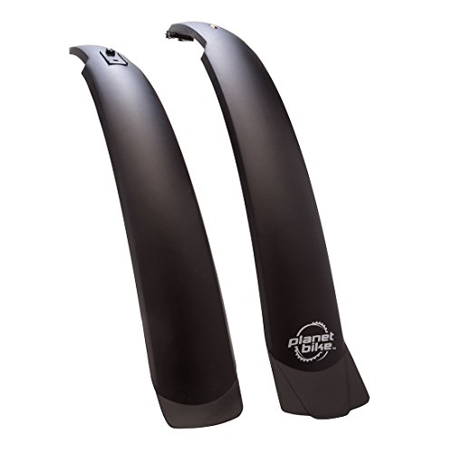 (Planet Bike Clip-Ons Bike fenders 26