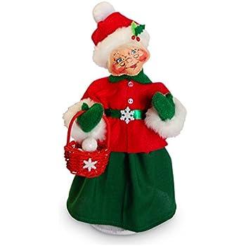 d6edaed998c6e Amazon.com  Annalee - 20in Christmas Chef Santa  Home   Kitchen