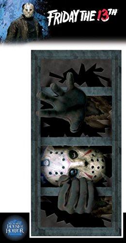 Jason Halloween Decorations - 3