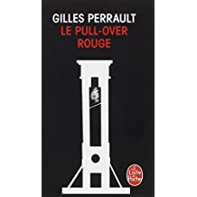 PULL-OVER ROUGE (LE)