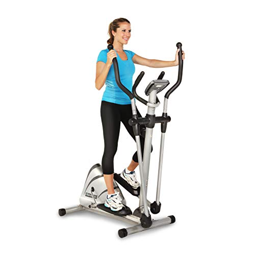 EXERPEUTIC 1000XL Heavy Duty Magnetic Elliptical