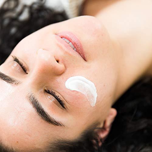 41rIoGpjEzL - Oil Control Face Moisturizer - Natural & Organic Anti Aging Facial Moisturizer for Men & Women, Best Face Moisturizer for Oily Skin or Acne Moisturizer, Mens Face Moisturizer with Hyaluronic Acid