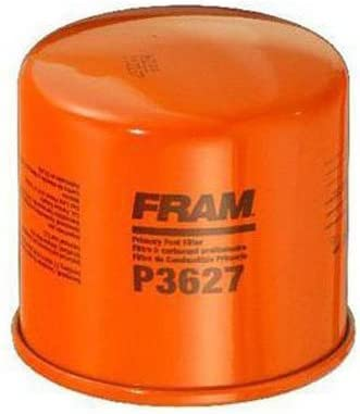 FRAM P3627 Oil and Fuel Filter