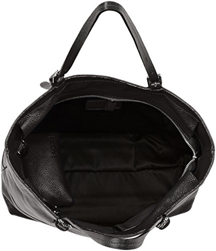 Bugatti Bags  Borsa Messenger, Nero