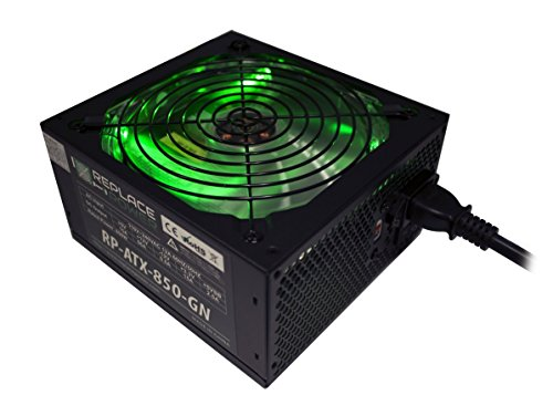 Replace Power Supply Green PCI E product image