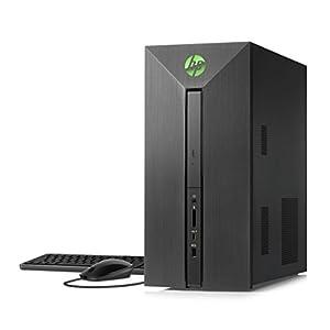 HP Pavilion Premium Gaming Desktop, Intel i5-7400 Processor, 8gb RAM, 1TB HDD, 3GB NVIDIA GTX 1060 Graphics, Bluetooth, HDMI, Windows 10