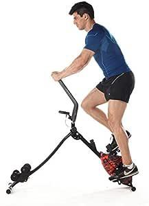 Bicicleta de spinning bicicleta de ciclismo indoor de Doble Uso de ...