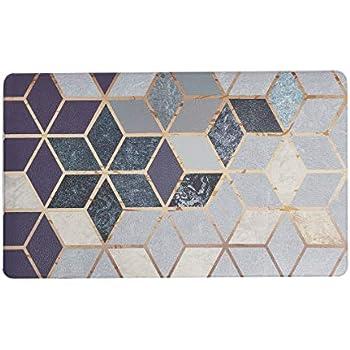 Amazon Com Anti Fatigue Kitchen Floor Comfort Mat