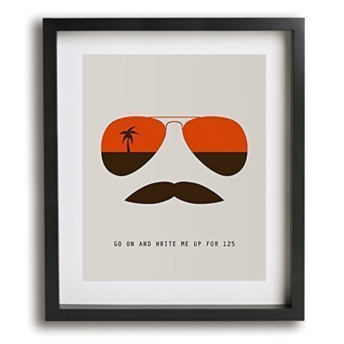 I Can't Drive 55 | Sammy Hagar inspired song lyric art print - fun and unique Father's Day gift - Lyrics Sunglasses Song