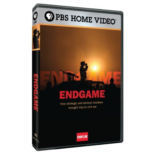 Frontline: Endgame by . by PBS (Direct)