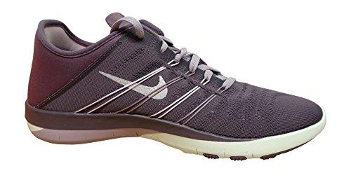 Damen Nike Free TR 6 Trainingsschuhe Lila Schatten Gebleichte Flieder 502