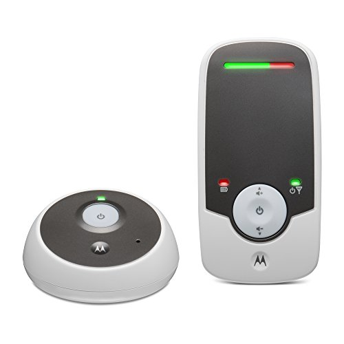 Price comparison product image Motorola MBP160 Digital Audio Baby Monitor