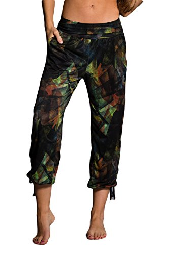 Onzie Women's Gypsy Pant Rouge (M/L)