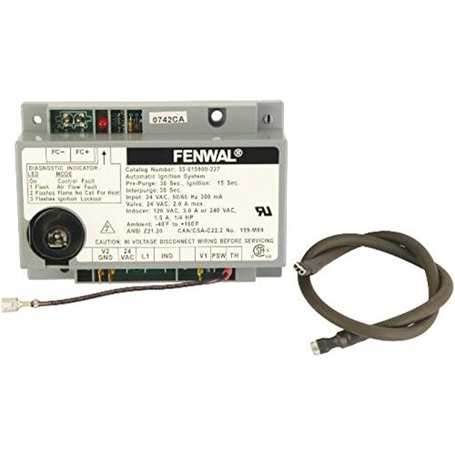 Magic-Pak R43110-002 Fenwall Ignition Control Kit, 18.1